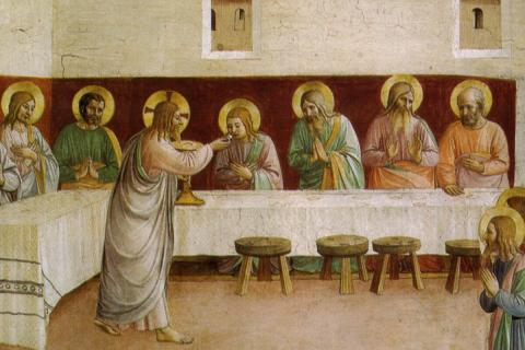 The Holiness of the Church